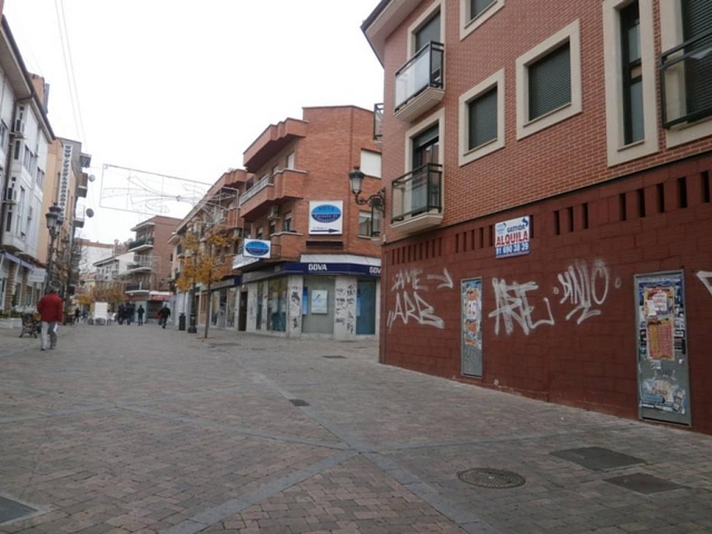 Local comercial en alquiler en Centro en Fuenlabrada - 124623496