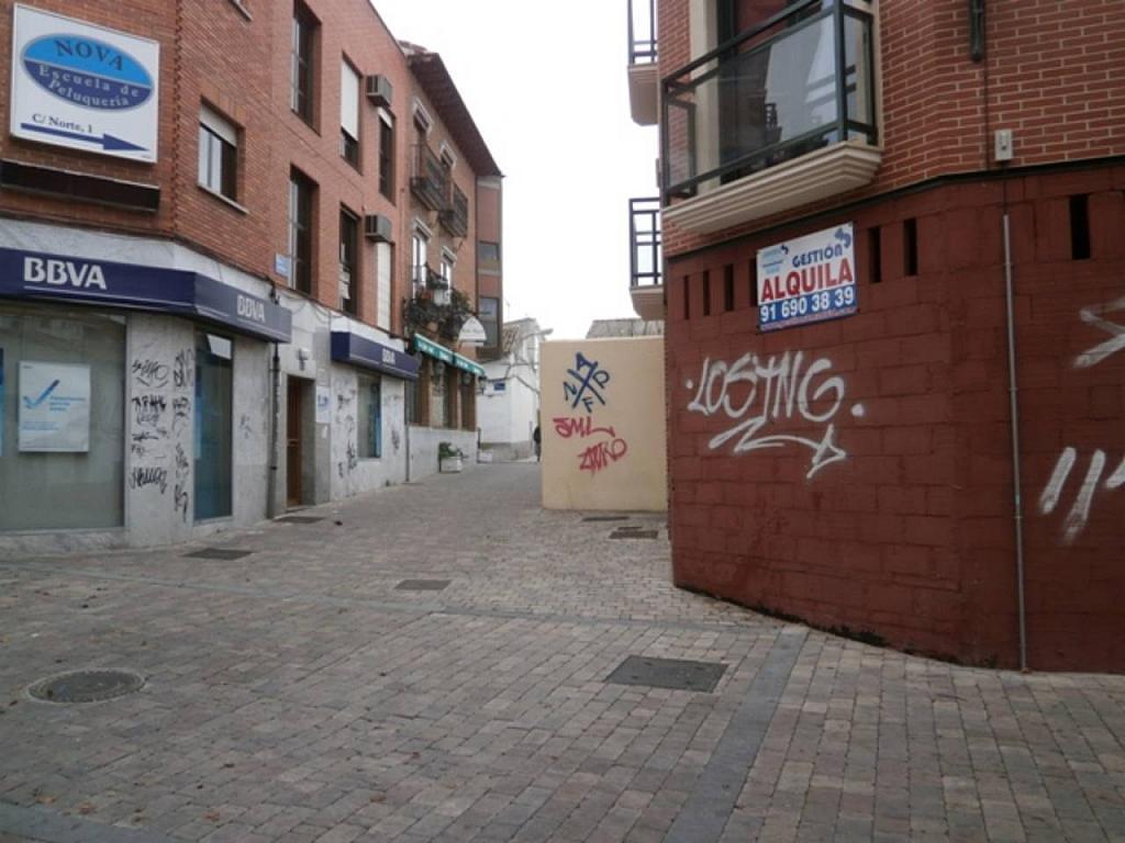 Local comercial en alquiler en Centro en Fuenlabrada - 124624273