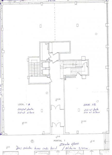 Local comercial en alquiler en El Naranjo-La Serna en Fuenlabrada - 26055194
