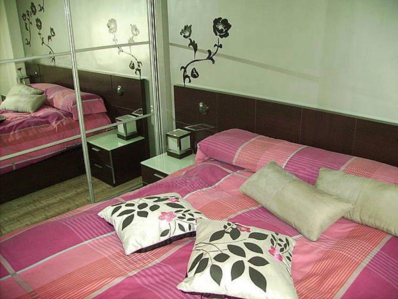 Dormitorio - Piso en alquiler opción compra en Fuenlabrada - 56146955