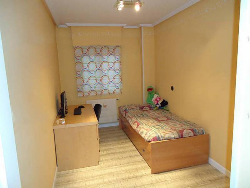 Dormitorio - Piso en alquiler opción compra en Fuenlabrada - 56146959