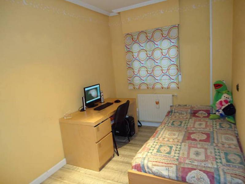 Dormitorio - Piso en alquiler opción compra en Fuenlabrada - 56146960