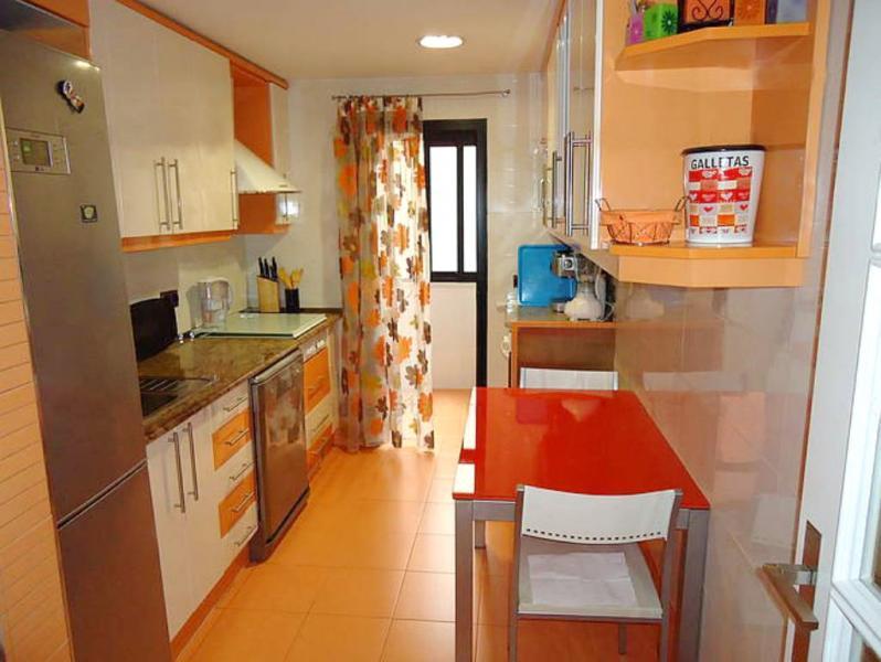Dormitorio - Piso en alquiler opción compra en Fuenlabrada - 56146965