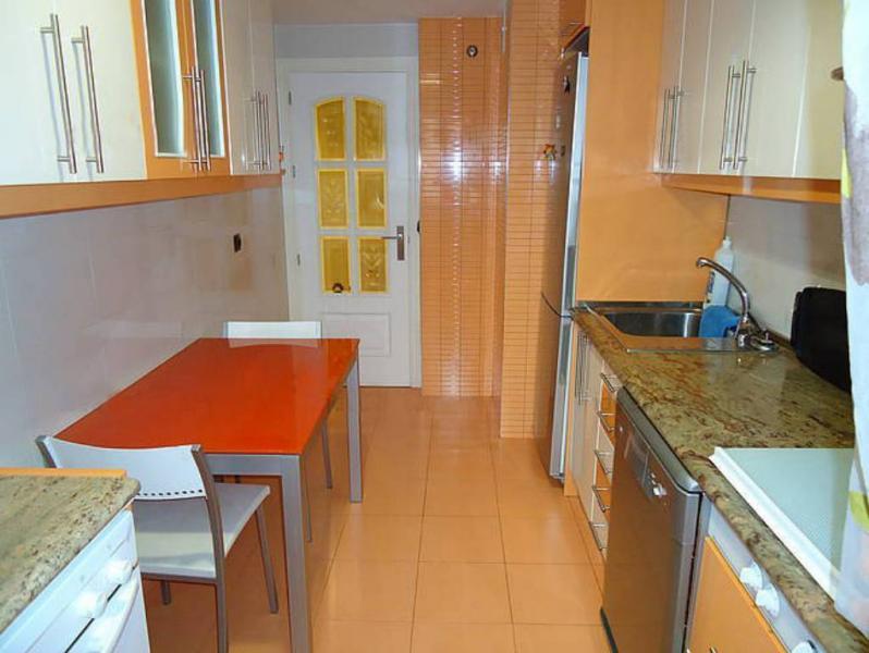 Cocina - Piso en alquiler opción compra en Fuenlabrada - 56146966