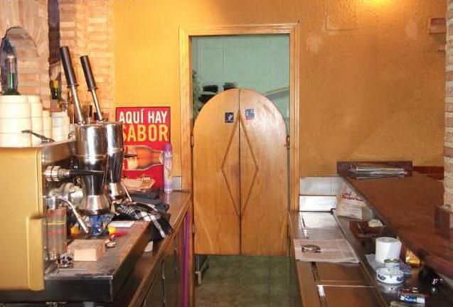 Bar en alquiler en Centro en Fuenlabrada - 58511910