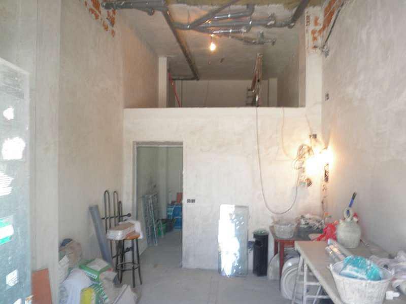 Local comercial en alquiler en Loranca en Fuenlabrada - 303468546