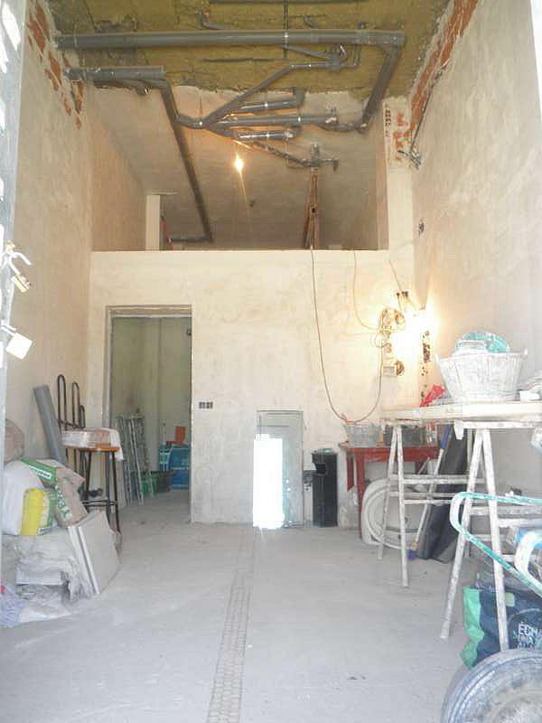 Local comercial en alquiler en Loranca en Fuenlabrada - 303468555