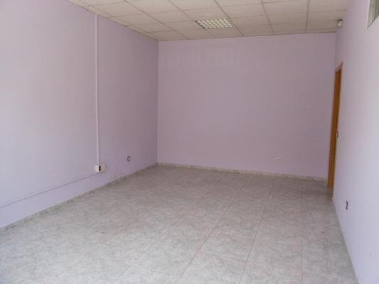 Oficina en alquiler en Centro en Fuenlabrada - 78995021