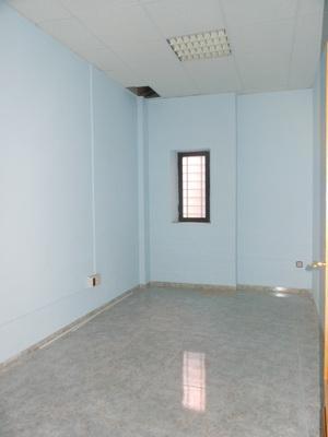 Oficina en alquiler en Centro en Fuenlabrada - 78995029