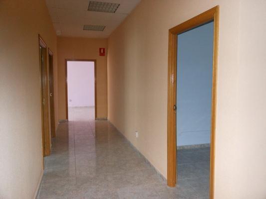 Oficina en alquiler en Centro en Fuenlabrada - 78995040