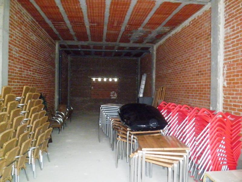 Local comercial en alquiler en Humanes de Madrid - 94608385