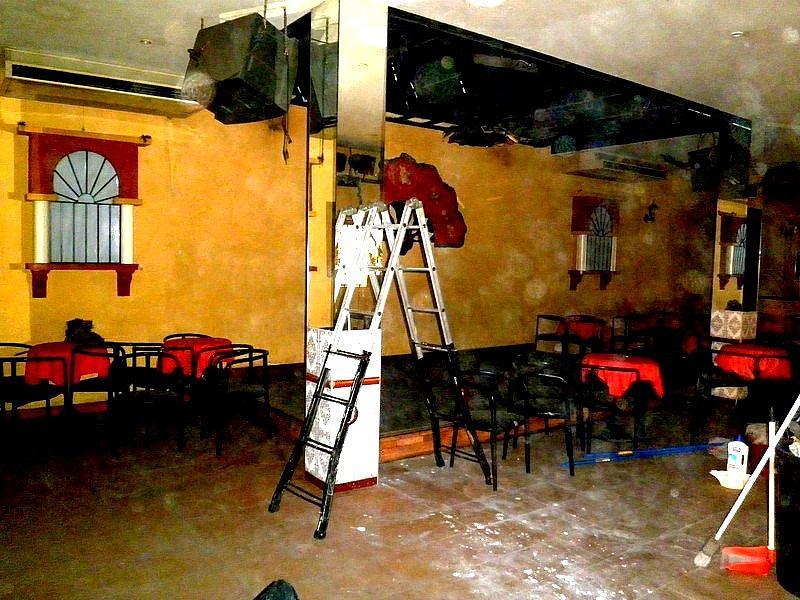 Local comercial en alquiler en El Cerro-El Molino en Fuenlabrada - 260642945