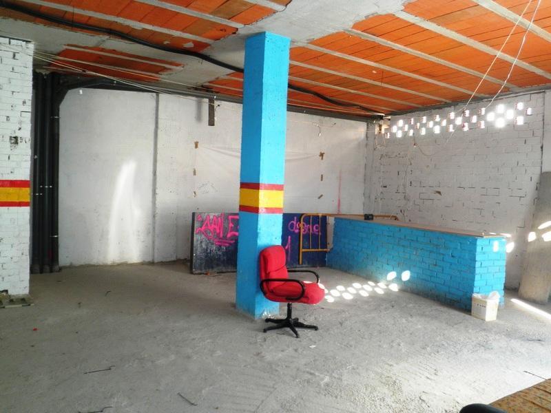 Local comercial en alquiler en Centro en Fuenlabrada - 109284190