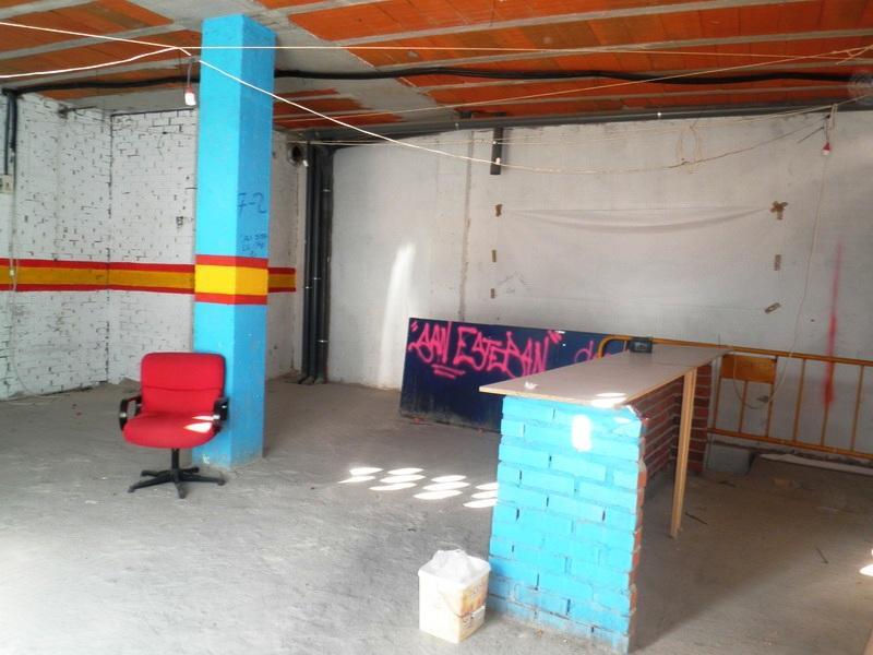 Local comercial en alquiler en Centro en Fuenlabrada - 109284194