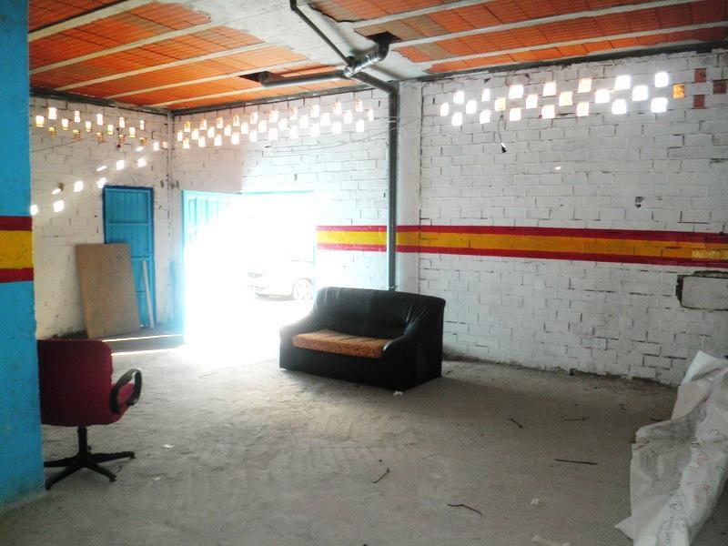 Local comercial en alquiler en Centro en Fuenlabrada - 109284197