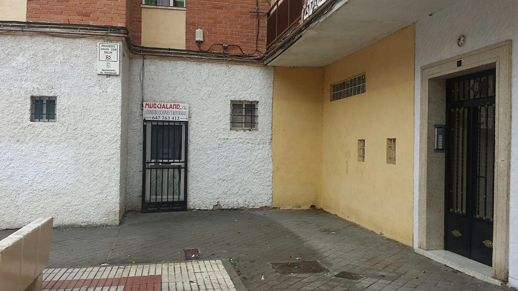 Local comercial en alquiler en La Avanzada-La Cueva en Fuenlabrada - 244766118