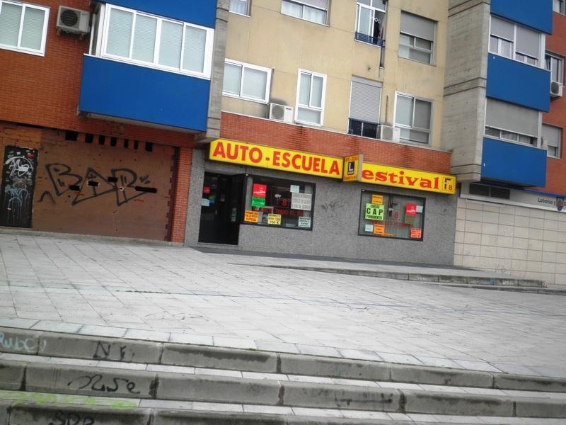 Local comercial en alquiler en La Avanzada-La Cueva en Fuenlabrada - 110509989