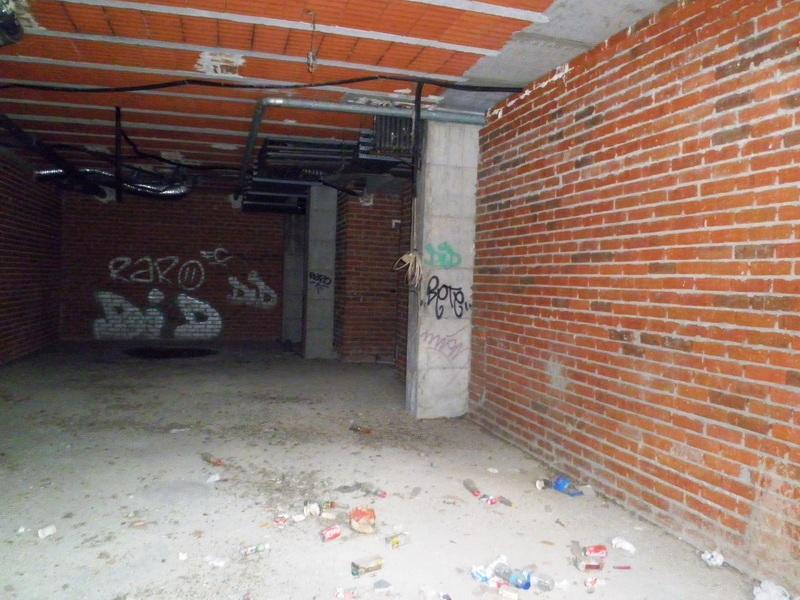 Local comercial en alquiler en La Avanzada-La Cueva en Fuenlabrada - 110509999