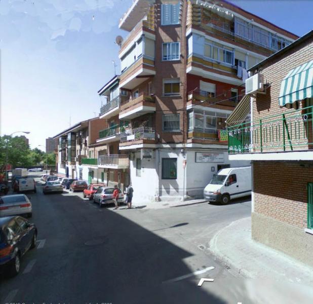 Local comercial en alquiler en Centro en Fuenlabrada - 117081416