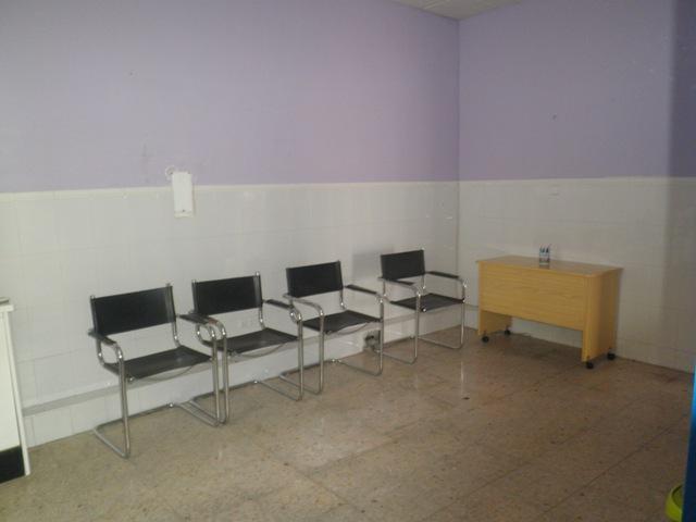 Local comercial en alquiler en Centro en Fuenlabrada - 117081419