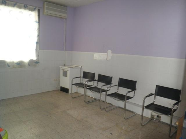 Local comercial en alquiler en Centro en Fuenlabrada - 117081424