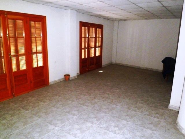 Oficina en alquiler en Centro en Fuenlabrada - 117424241