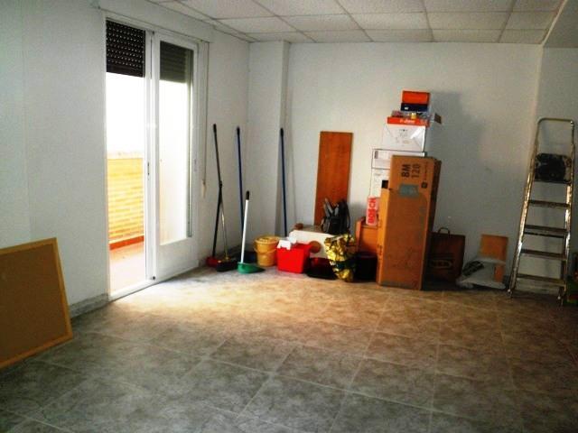 Oficina en alquiler en Centro en Fuenlabrada - 117424243