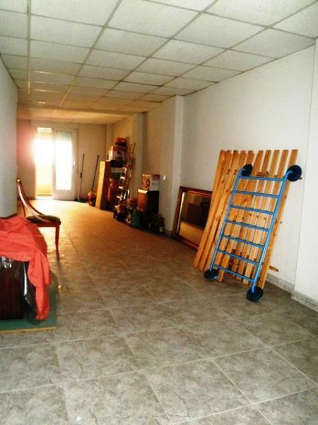 Oficina en alquiler en Centro en Fuenlabrada - 117424250