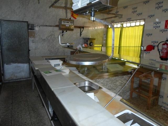 Local en alquiler en Centro en Fuenlabrada - 121094055