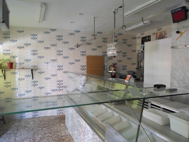 Local en alquiler en Centro en Fuenlabrada - 121094057