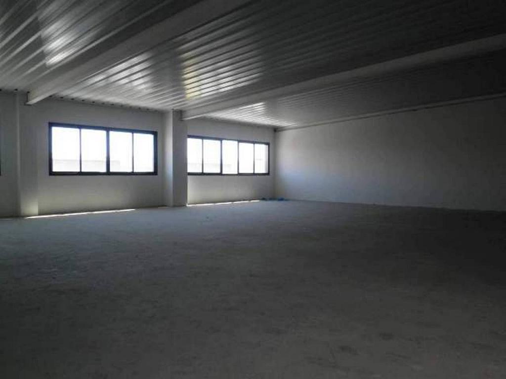 Nave industrial en alquiler en Centro en Fuenlabrada - 239837676