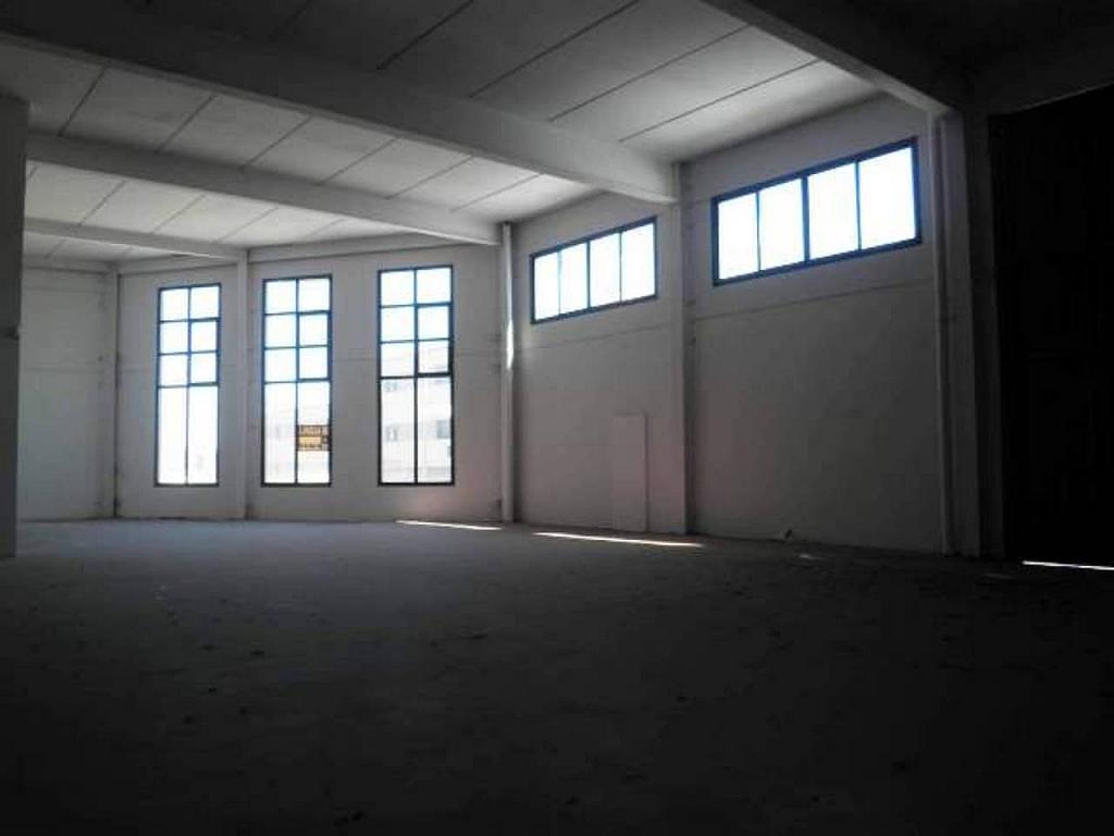 Nave industrial en alquiler en Centro en Fuenlabrada - 239837677