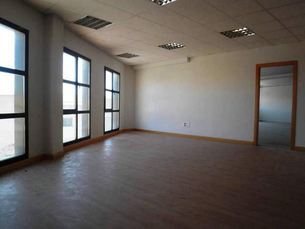 Nave industrial en alquiler en Centro en Fuenlabrada - 239837679