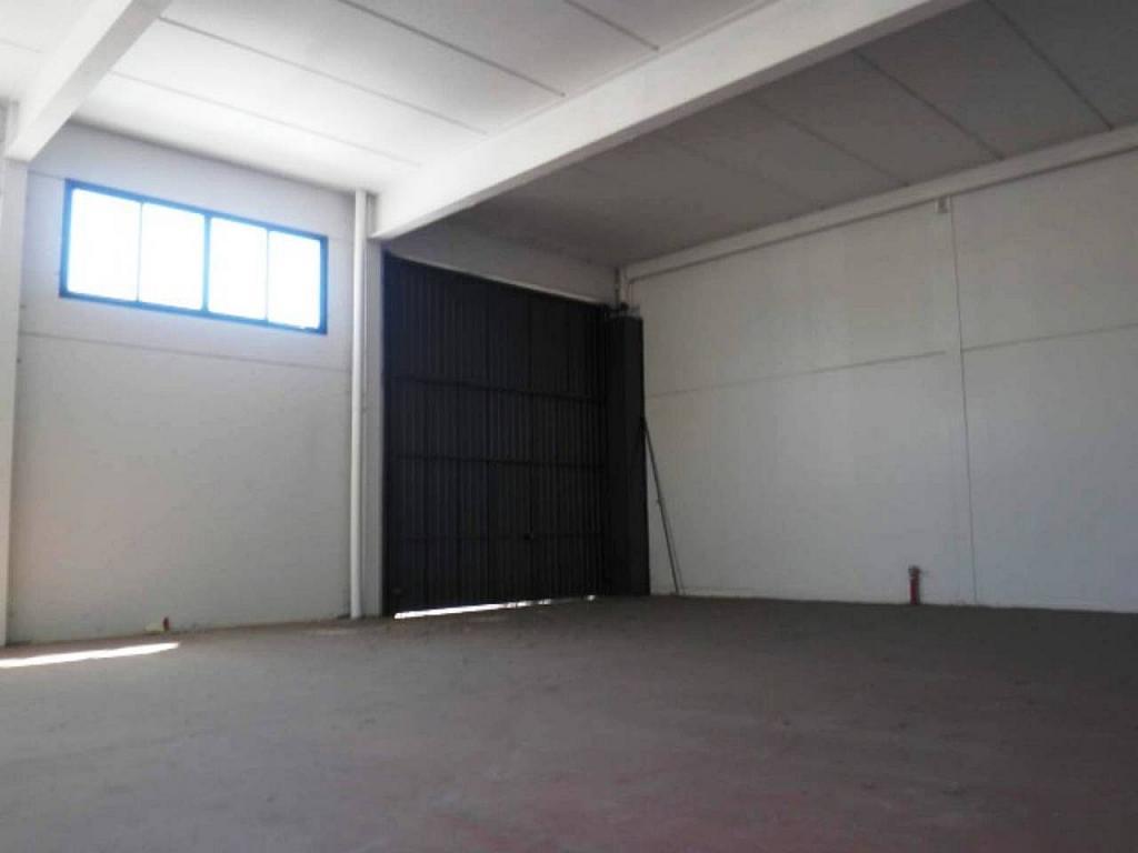 Nave industrial en alquiler en Centro en Fuenlabrada - 239837688