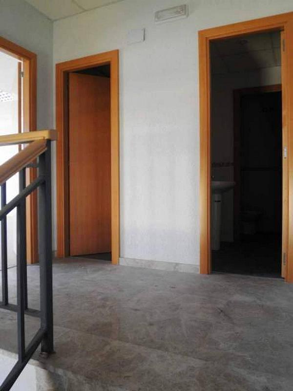 Nave industrial en alquiler en Centro en Fuenlabrada - 239837698