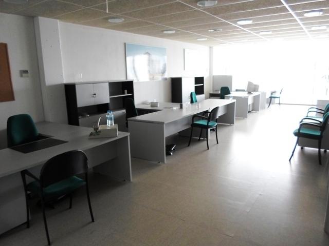 Oficina en alquiler en Centro en Fuenlabrada - 122437090
