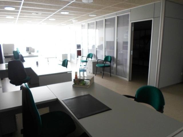 Oficina en alquiler en Centro en Fuenlabrada - 122437091
