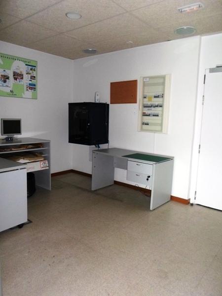 Oficina en alquiler en Centro en Fuenlabrada - 122437096