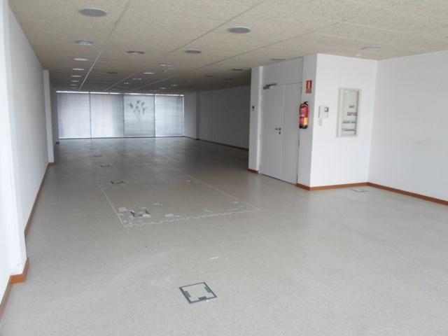 Oficina en alquiler en Centro en Fuenlabrada - 122437464