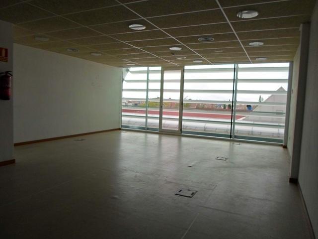 Oficina en alquiler en Centro en Fuenlabrada - 122437466