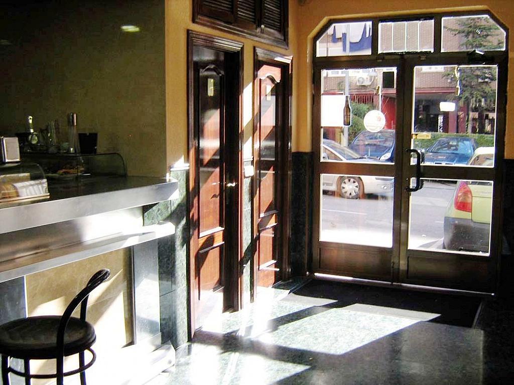 Bar en alquiler en El Cerro-El Molino en Fuenlabrada - 128268284