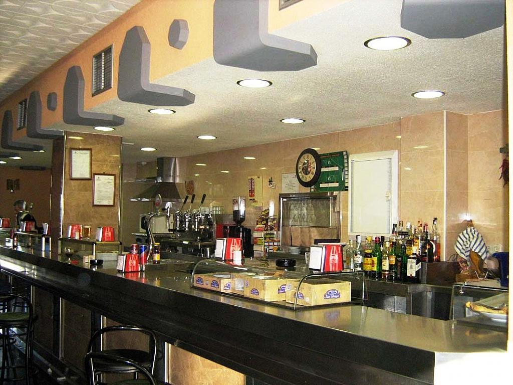 Bar en alquiler en El Cerro-El Molino en Fuenlabrada - 128268287