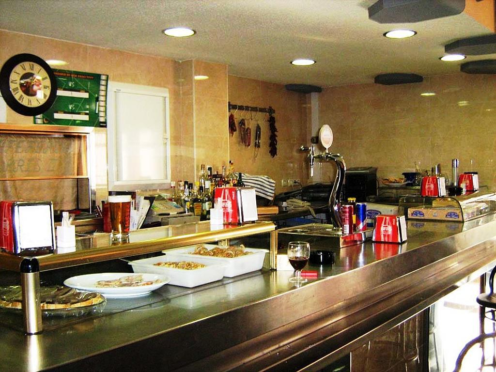 Bar en alquiler en El Cerro-El Molino en Fuenlabrada - 128268289