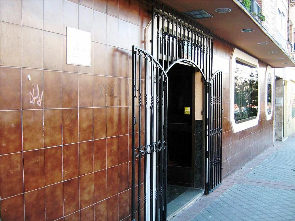 Bar en alquiler en El Cerro-El Molino en Fuenlabrada - 128268297