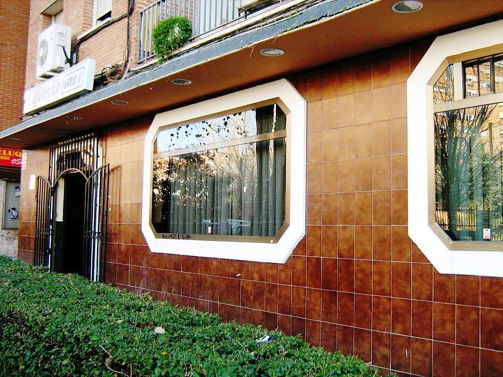 Bar en alquiler en El Cerro-El Molino en Fuenlabrada - 128268303