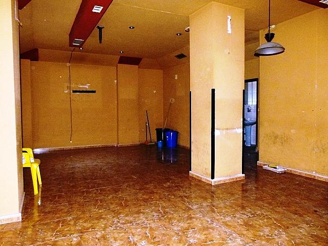 Local comercial en alquiler en El Arroyo-La Fuente en Fuenlabrada - 131928006