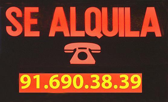 Piso en alquiler opción compra en El Arroyo-La Fuente en Fuenlabrada - 143163392