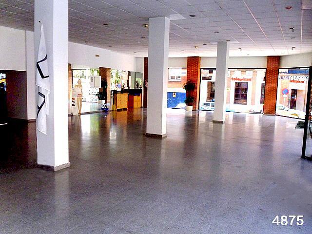 Local comercial en alquiler en El Arroyo-La Fuente en Fuenlabrada - 143307857