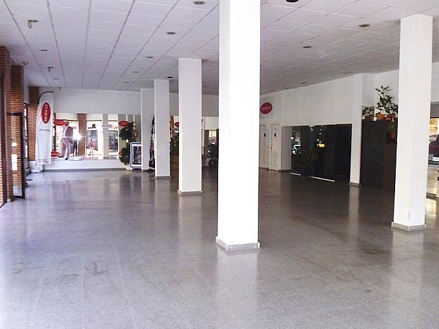 Local comercial en alquiler en El Arroyo-La Fuente en Fuenlabrada - 143307861
