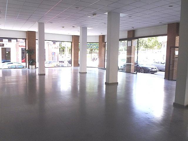 Local comercial en alquiler en El Arroyo-La Fuente en Fuenlabrada - 143307867